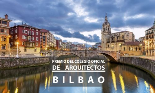 Jury for the Prize for the Official College of Architects. Bilbao, Spain