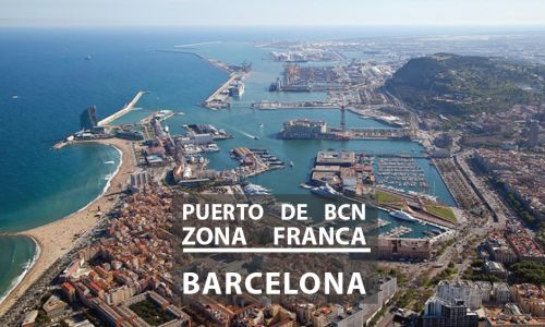 Jury for the project of the free zone of the port of Barcelona. XIX World Congress of Architects. International Union of Architects (UIA) Barcelona, Spain
