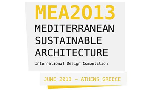 Mediterranean Sustainable Architecture (MEA) Awards