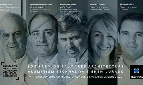 Antonio Cruz, president of Palmarés Architecture Aluminium Technal
