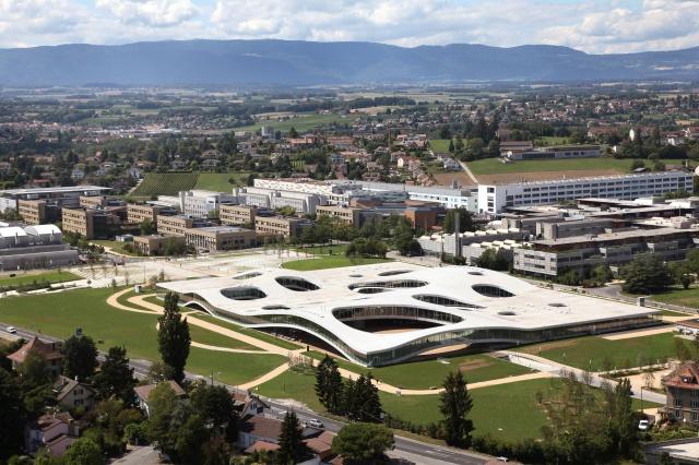 Image result for ecole polytechnique fédérale de lausanne