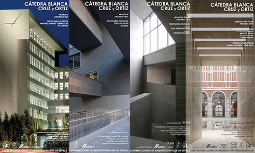 Docencia cruz y ortiz arquitectos - Arquitectura tecnica sevilla ...