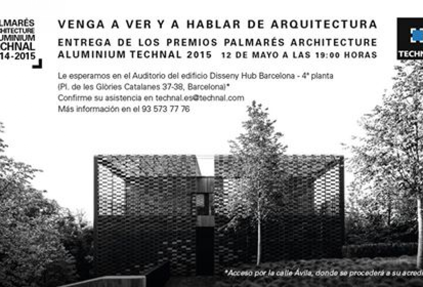 antonio cruz president of the palmares aluminium technal jury