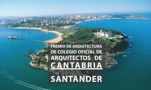 Architecture Prize Antonio Ortega Fernández and Julio Gonzalez Azolla, Official College of Architects of Cantabria. Santander, Spain