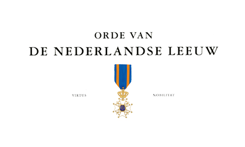 Knights of the Royal Order of the Netherlands Lion