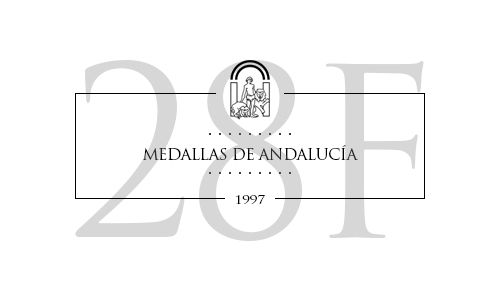 Gold Medal of Andalucia